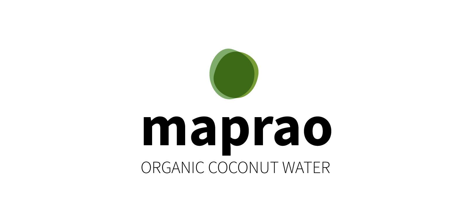 Maprao logo by Suzaku Productions