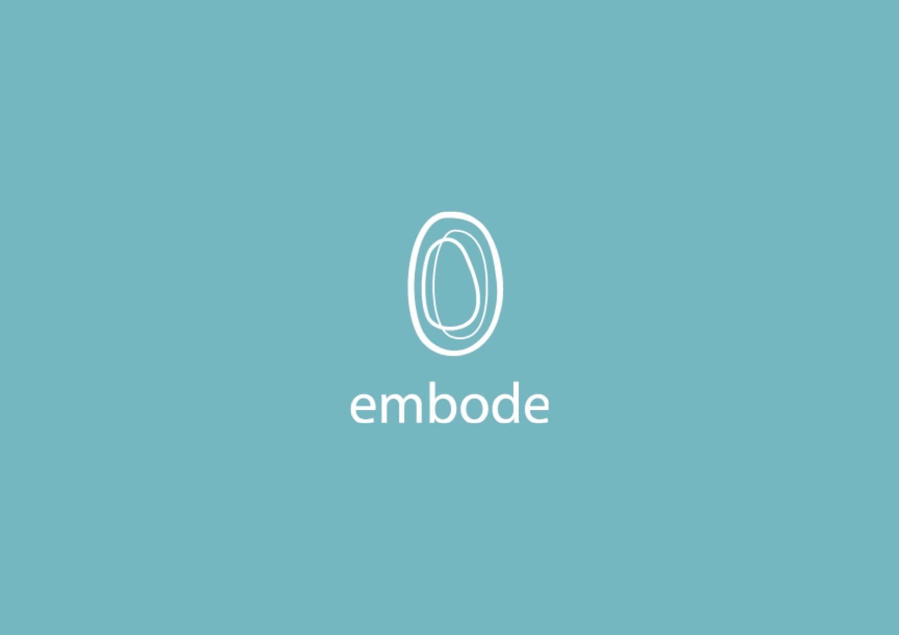 Logo of EMBODE