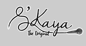 S'KAYA logo draft by Suzaku Productions