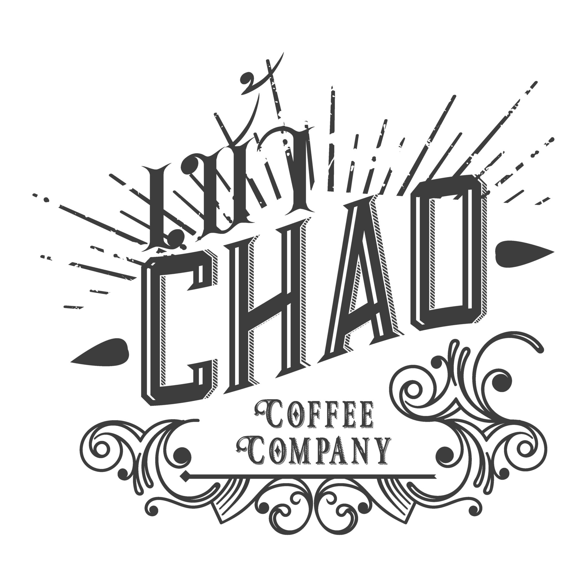 CHAO logo by Suzaku Productions