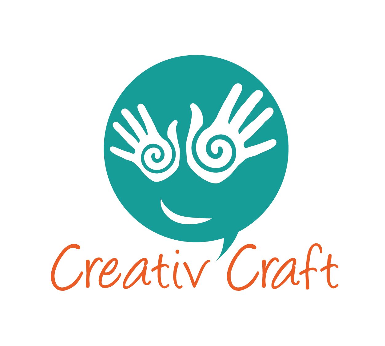 CREATIV CRAFT logo