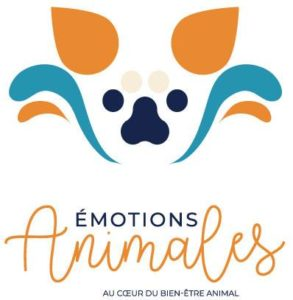 EMOTIONS ANIMALES logo by Suzaku Productions