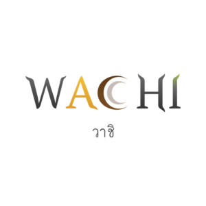 WACHI logo by Suzaku Productions