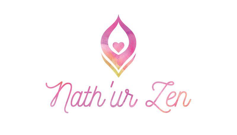 NATHUR ZEN logo by Suzaku Productions