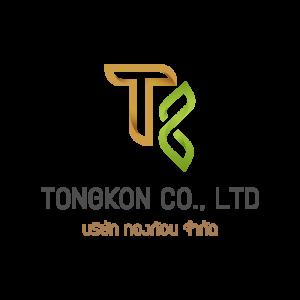 TONGKON logo by Suzaku Productions