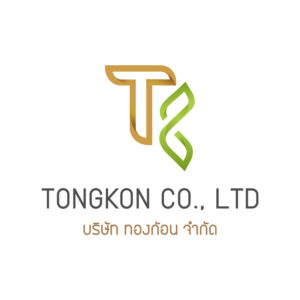 TONGKON logo by Suzaku Productions