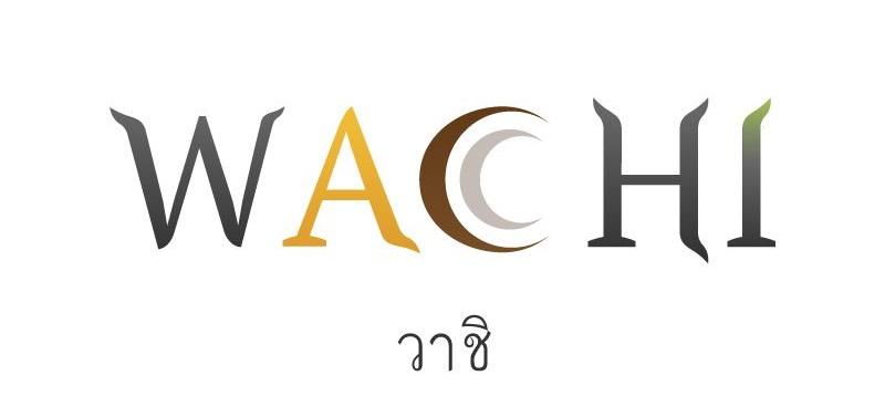WACHI logo by Suzaku Productions